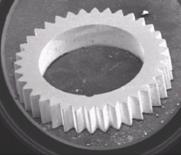SU-8 Negative Tone Photoresists